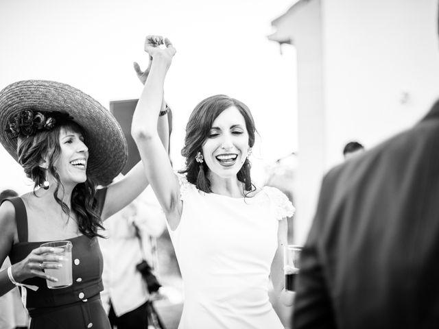 La boda de Manu y Lola en Las Rozas De Madrid, Madrid 142