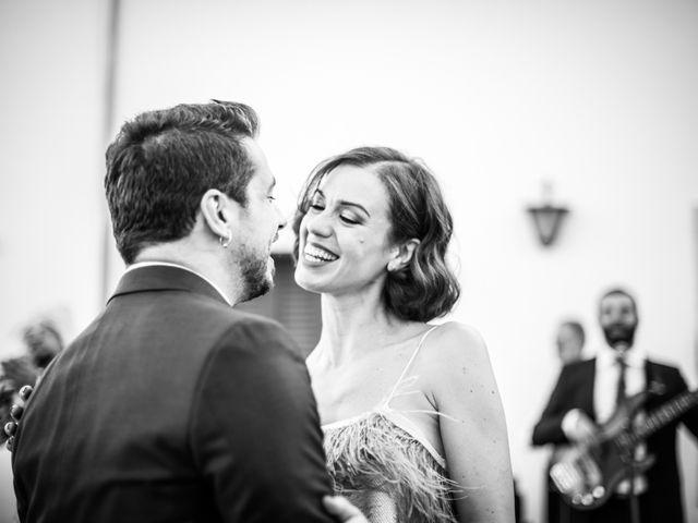 La boda de Manu y Lola en Las Rozas De Madrid, Madrid 143