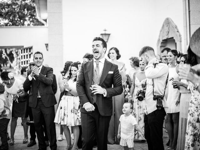 La boda de Manu y Lola en Las Rozas De Madrid, Madrid 145
