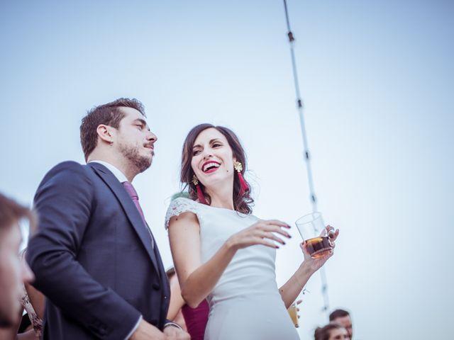 La boda de Manu y Lola en Las Rozas De Madrid, Madrid 149
