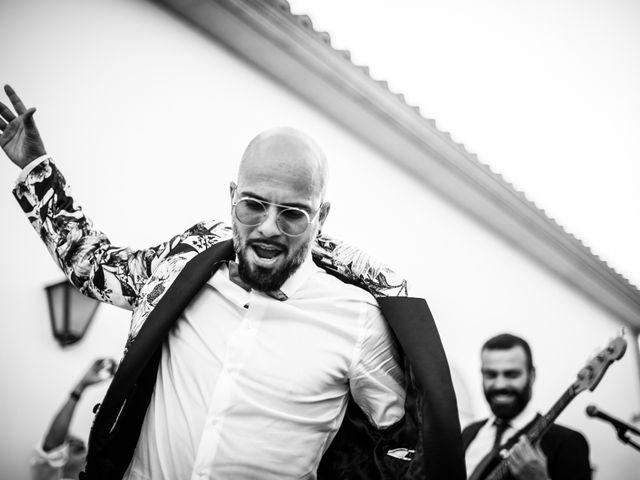 La boda de Manu y Lola en Las Rozas De Madrid, Madrid 152
