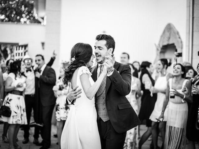 La boda de Manu y Lola en Las Rozas De Madrid, Madrid 153