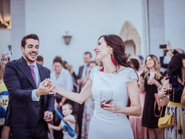 La boda de Manu y Lola en Las Rozas De Madrid, Madrid 154