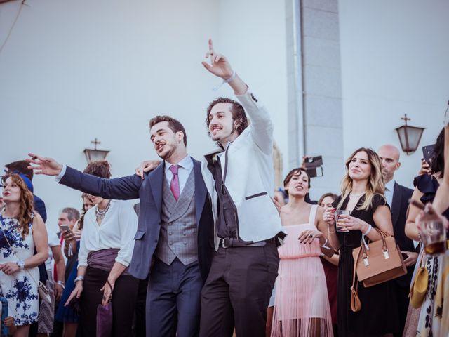La boda de Manu y Lola en Las Rozas De Madrid, Madrid 157
