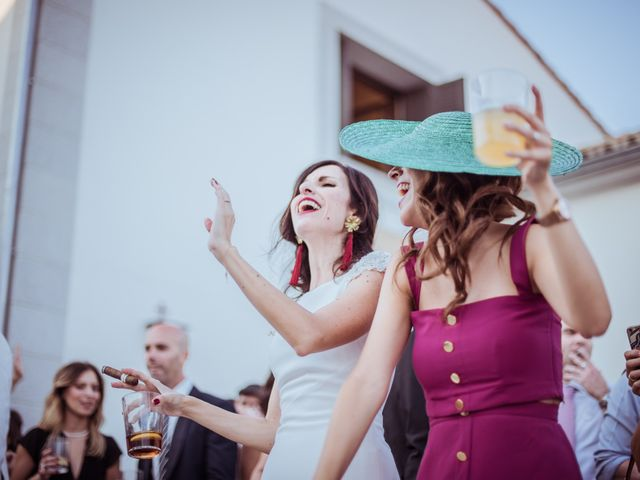 La boda de Manu y Lola en Las Rozas De Madrid, Madrid 158