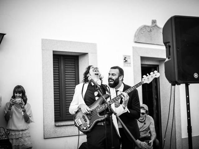 La boda de Manu y Lola en Las Rozas De Madrid, Madrid 159