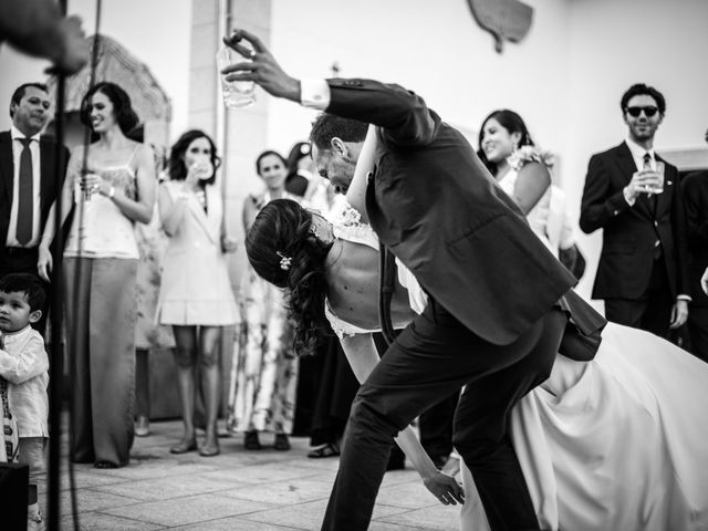 La boda de Manu y Lola en Las Rozas De Madrid, Madrid 165