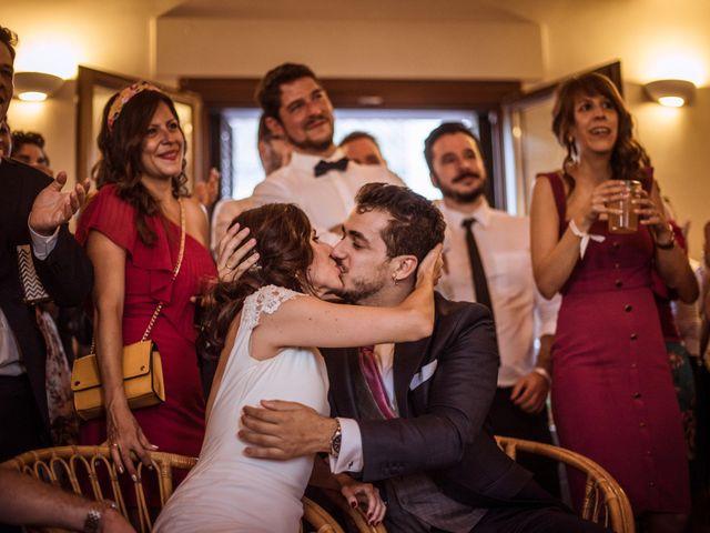 La boda de Manu y Lola en Las Rozas De Madrid, Madrid 166