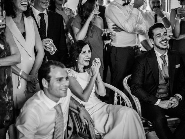 La boda de Manu y Lola en Las Rozas De Madrid, Madrid 167