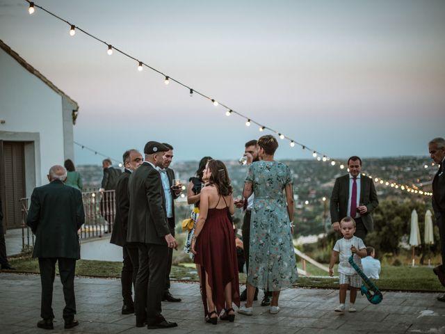 La boda de Manu y Lola en Las Rozas De Madrid, Madrid 168