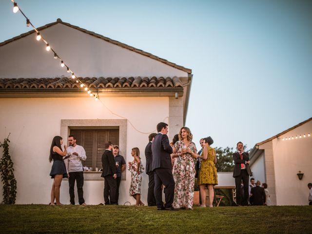 La boda de Manu y Lola en Las Rozas De Madrid, Madrid 170