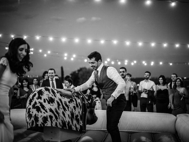 La boda de Manu y Lola en Las Rozas De Madrid, Madrid 177