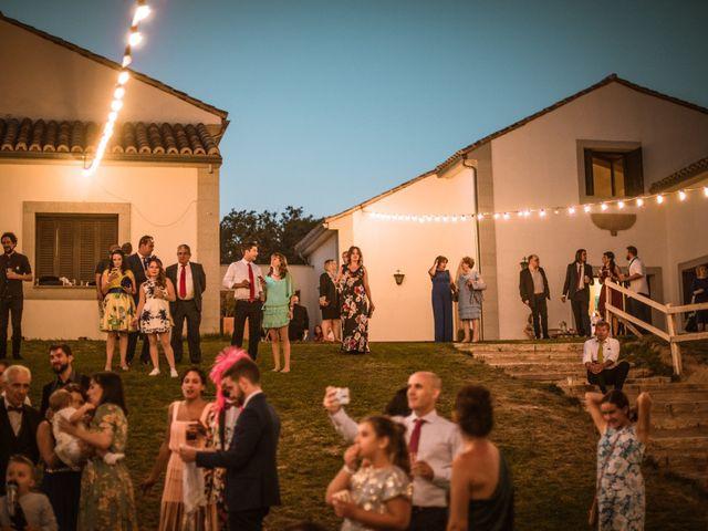 La boda de Manu y Lola en Las Rozas De Madrid, Madrid 178