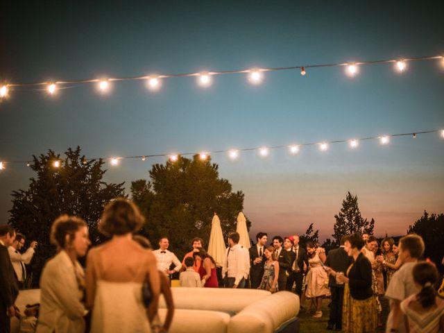 La boda de Manu y Lola en Las Rozas De Madrid, Madrid 181