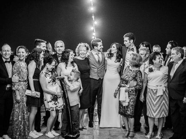 La boda de Manu y Lola en Las Rozas De Madrid, Madrid 182