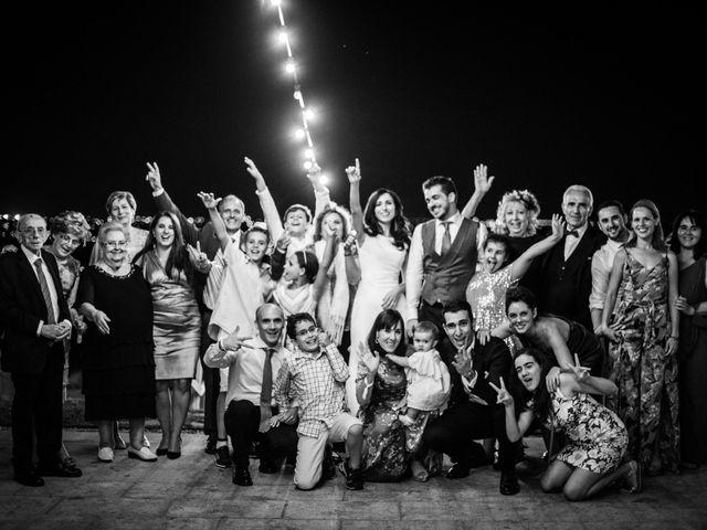 La boda de Manu y Lola en Las Rozas De Madrid, Madrid 186
