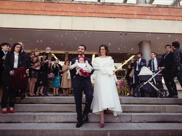 La boda de Alejandro y Patricia en Madrid, Madrid 12