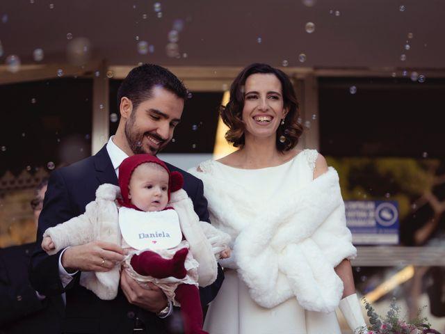 La boda de Alejandro y Patricia en Madrid, Madrid 13