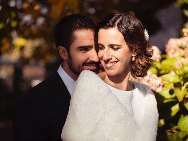 La boda de Alejandro y Patricia en Madrid, Madrid 14