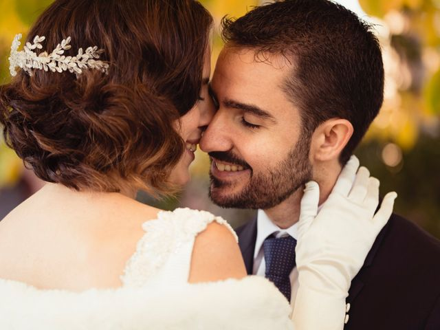 La boda de Alejandro y Patricia en Madrid, Madrid 16