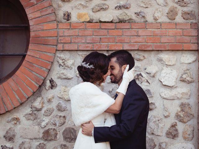 La boda de Alejandro y Patricia en Madrid, Madrid 17