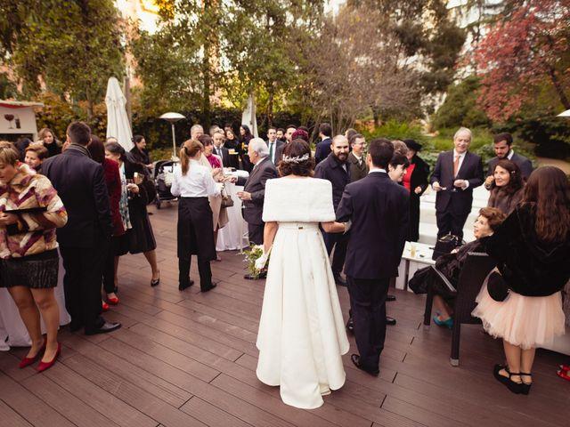 La boda de Alejandro y Patricia en Madrid, Madrid 26