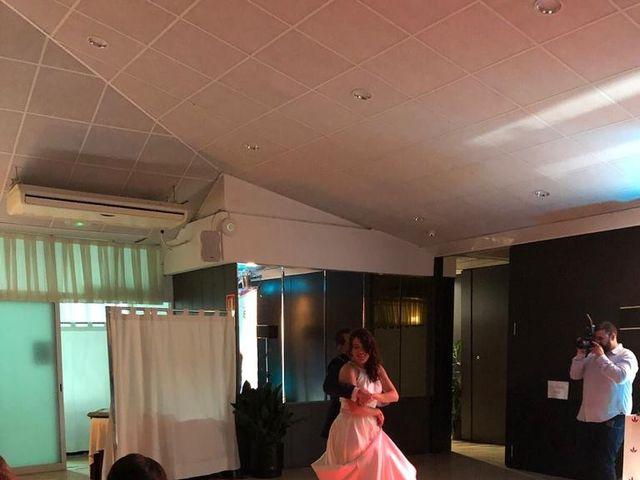 La boda de Chechu y Gracia en Gandia, Valencia 1