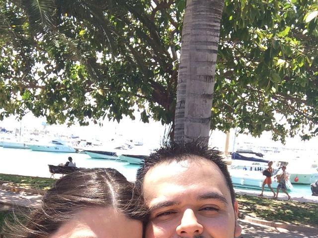 La boda de Jose y Verónica en Alacant/alicante, Alicante 3