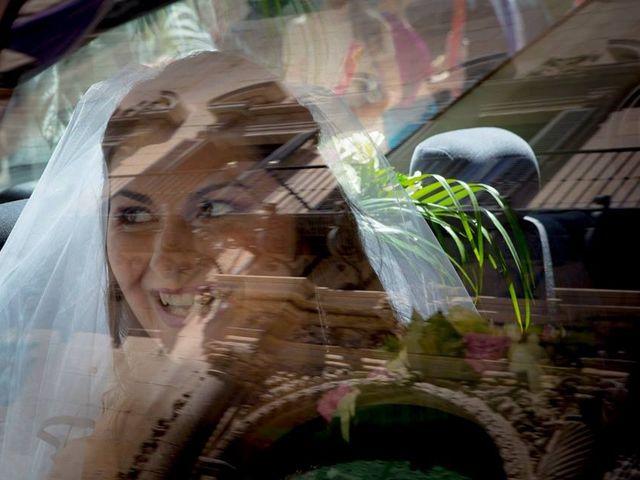 La boda de Jose y Verónica en Alacant/alicante, Alicante 1