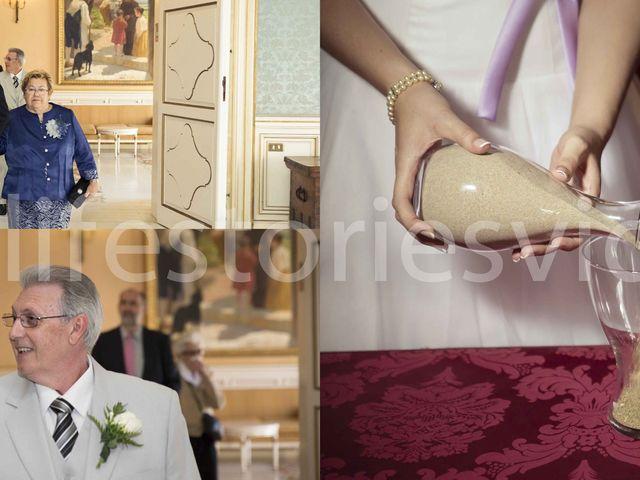 La boda de Jose y Verónica en Alacant/alicante, Alicante 9