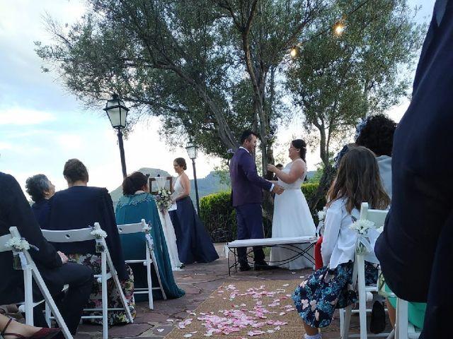 La boda de Vicent y Silvia  en Albalat Dels Tarongers, Valencia 2