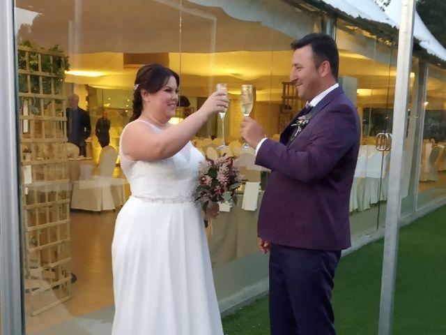 La boda de Vicent y Silvia  en Albalat Dels Tarongers, Valencia 4