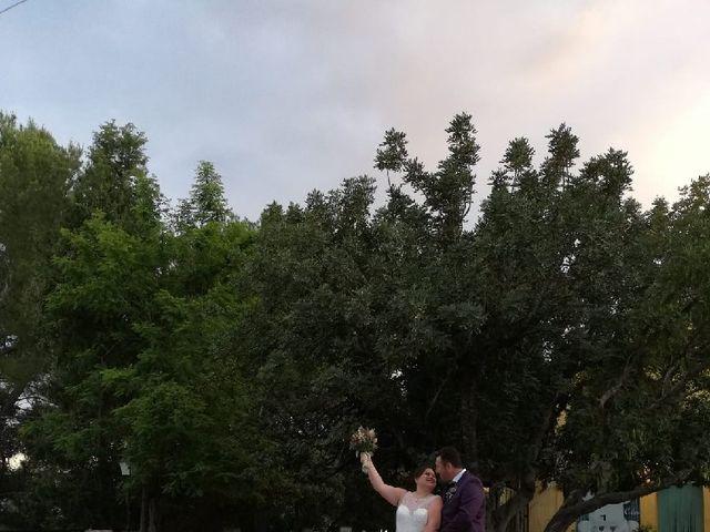 La boda de Vicent y Silvia  en Albalat Dels Tarongers, Valencia 5