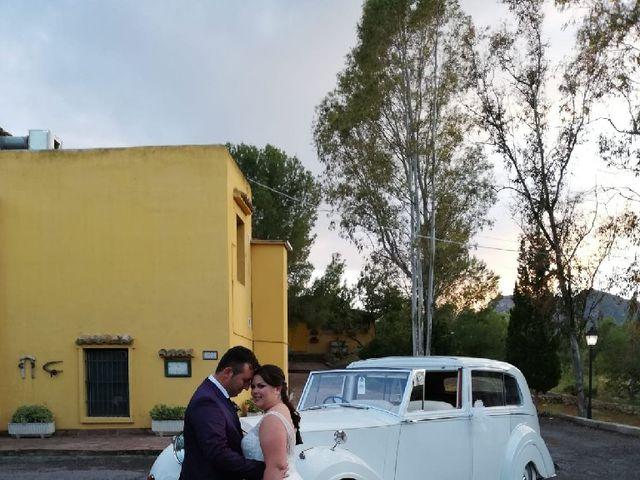 La boda de Vicent y Silvia  en Albalat Dels Tarongers, Valencia 6
