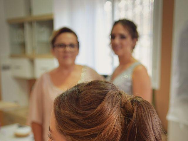 La boda de Eva y Sabri en Málaga, Málaga 4