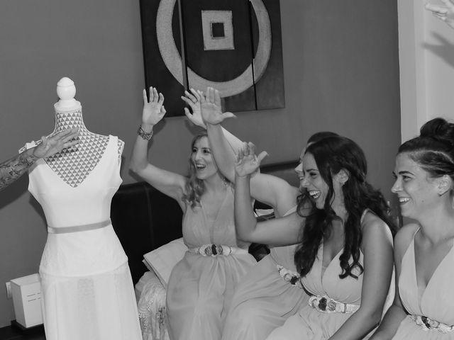 La boda de Eva y Sabri en Málaga, Málaga 7