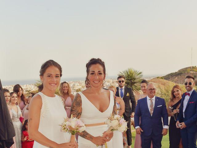 La boda de Eva y Sabri en Málaga, Málaga 16