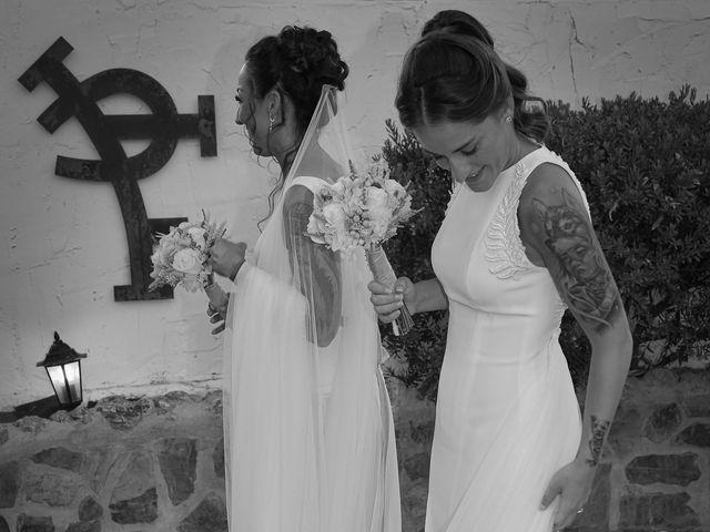 La boda de Eva y Sabri en Málaga, Málaga 19