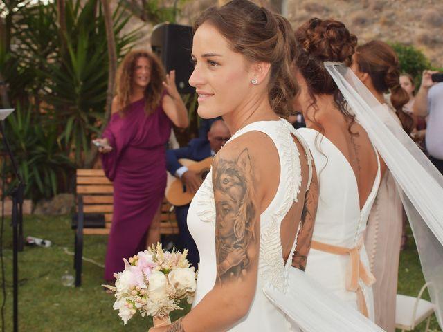 La boda de Eva y Sabri en Málaga, Málaga 23