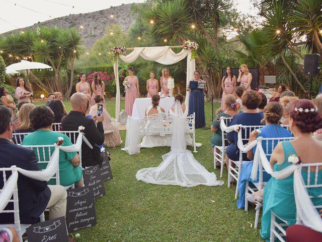 La boda de Eva y Sabri en Málaga, Málaga 29