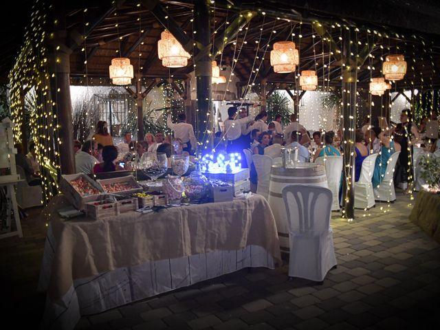 La boda de Eva y Sabri en Málaga, Málaga 51