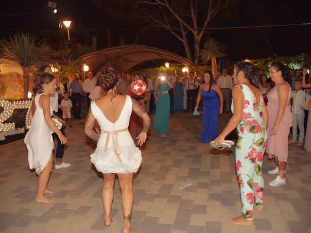 La boda de Eva y Sabri en Málaga, Málaga 53