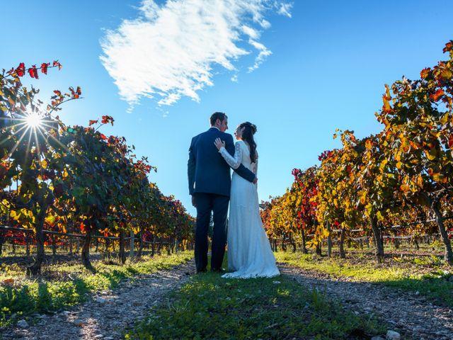 La boda de Arnau y Marina en Vila-seca, Tarragona 4