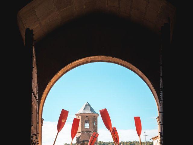 La boda de Arnau y Marina en Vila-seca, Tarragona 9