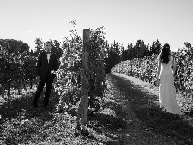 La boda de Arnau y Marina en Vila-seca, Tarragona 11