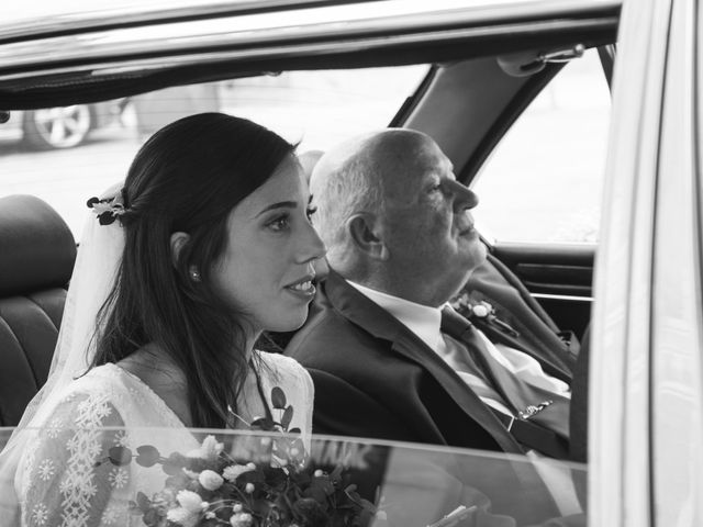 La boda de Arnau y Marina en Vila-seca, Tarragona 17