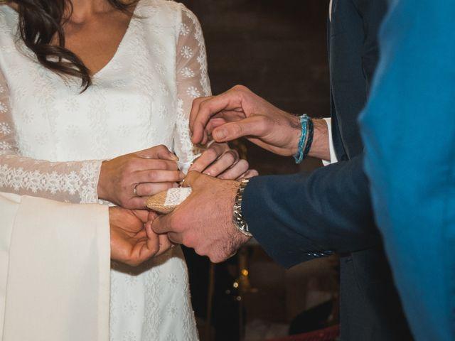 La boda de Arnau y Marina en Vila-seca, Tarragona 18