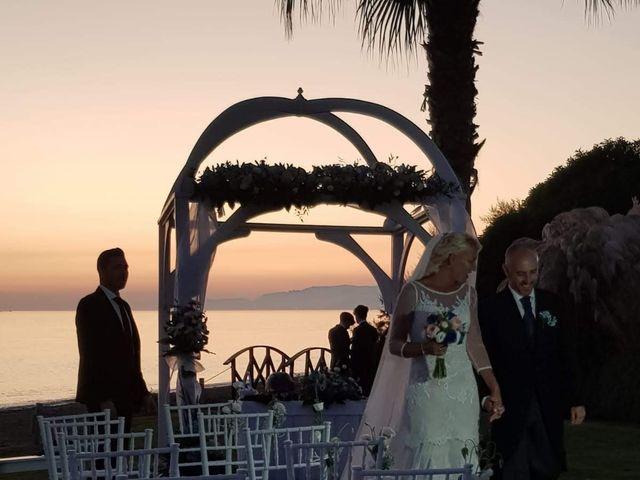 La boda de Óscar  y Beatriz  en Motril, Granada 5