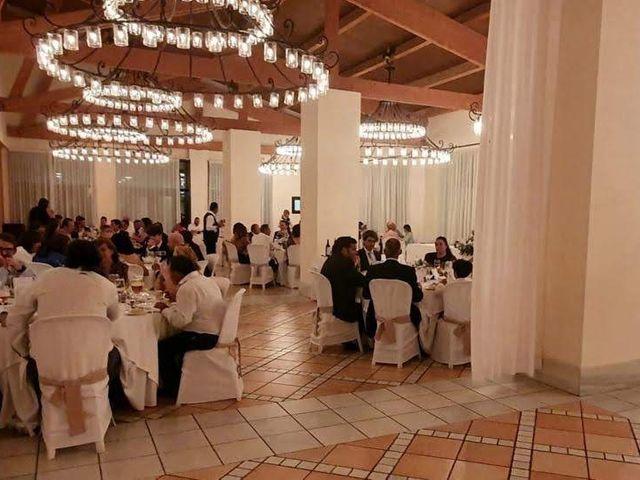 La boda de Óscar  y Beatriz  en Motril, Granada 7