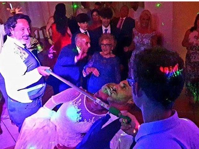 La boda de Óscar  y Beatriz  en Motril, Granada 13